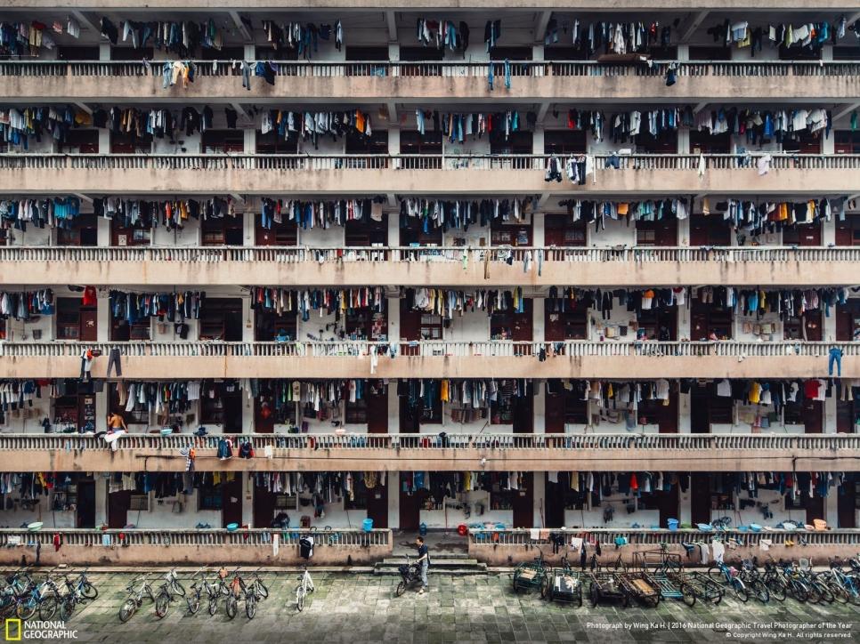 Снято: Wing Ka H. Снято в: Чуачжоу, провинция Гуандун, Китай.