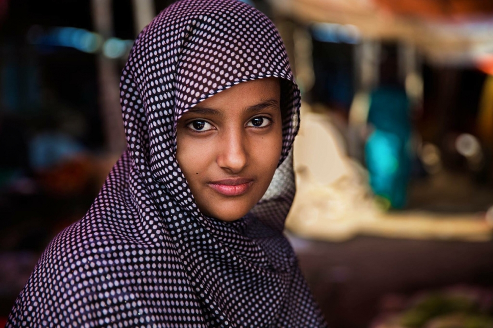 Аваш, Эфиопия