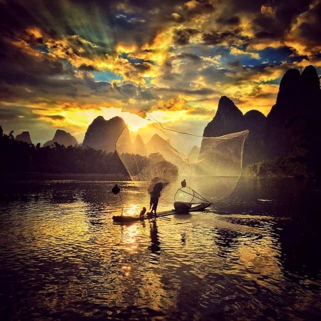 Фото: Yongmei Wang