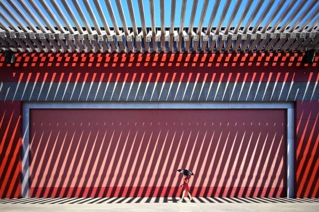 Фото: Jian Wang