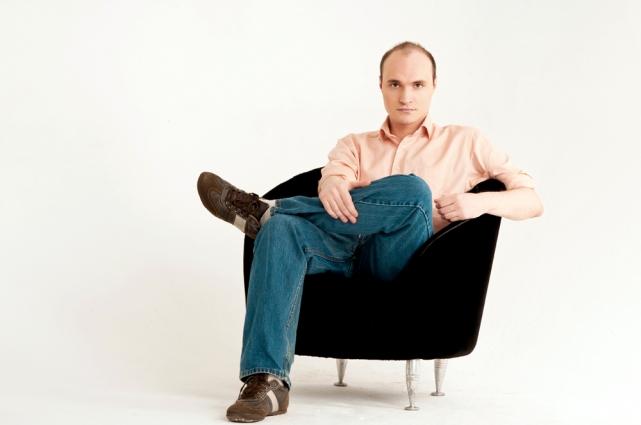 Тимур Татаринцев– автор и редактор Арриво