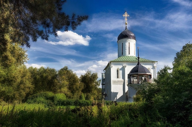 Фото: Евгений Кац