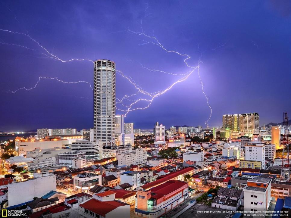 Фото: Jeremy Tan. Снято в: Джорджтаун, Пинанг, Малазия.