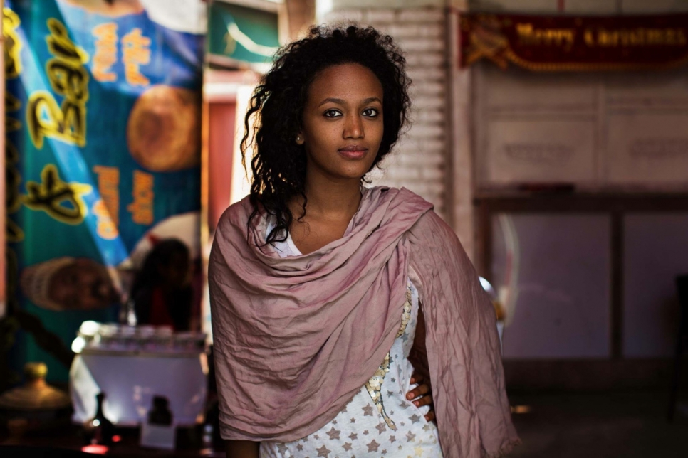 Лалибела, Эфиопия