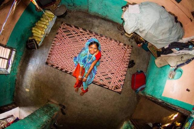 Аша, Бамансемилья, Индия