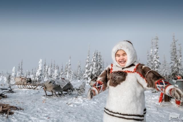 Фото: Камиль Нуреев, Салехард, Ямало-Ненецкий АО