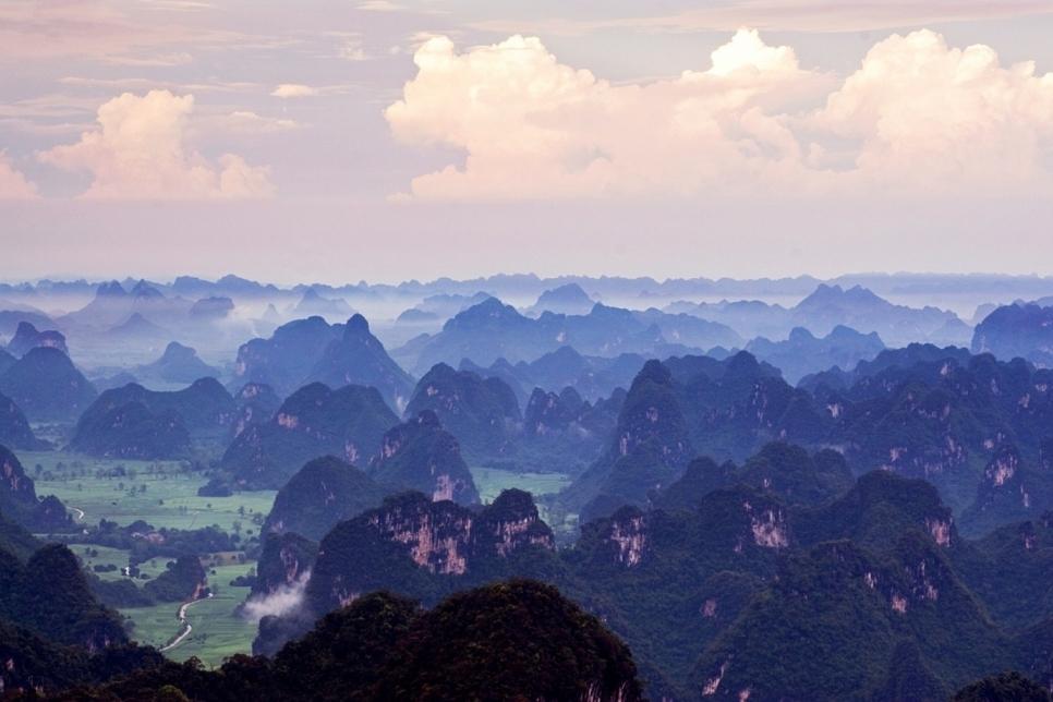Фото: Guangxi Zhuang Autonomous Region Department of Culture