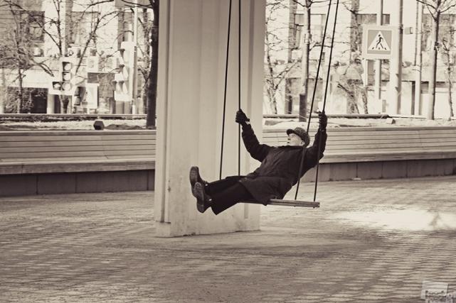 Фото: Юля Олейник, Москва