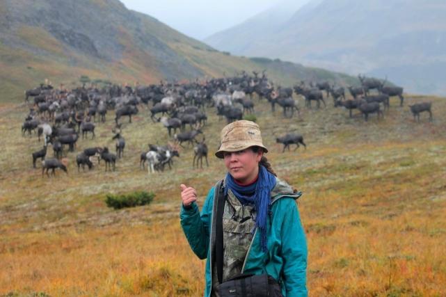 Быстринский природный парк, Камчатка. Фото: Виталина Лобанова