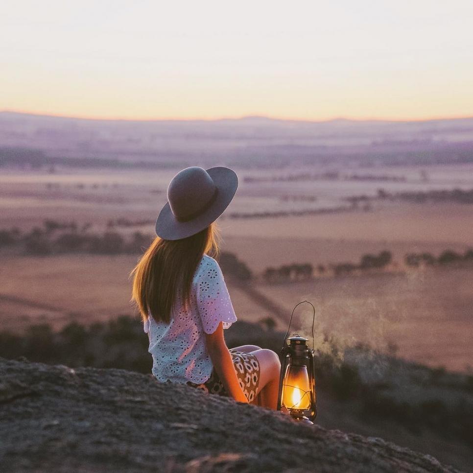 Река Мюррей, Австралия