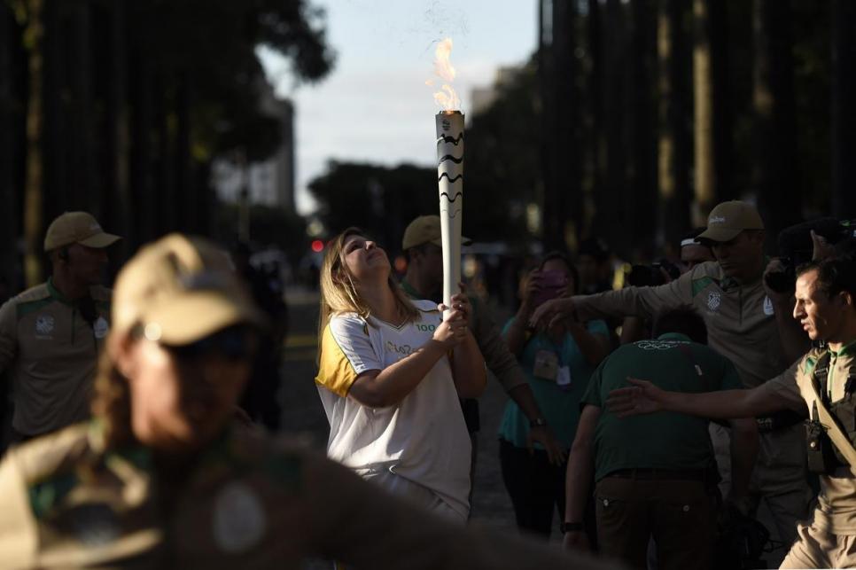 Фото: Douglas Magno / AFP / Getty Images