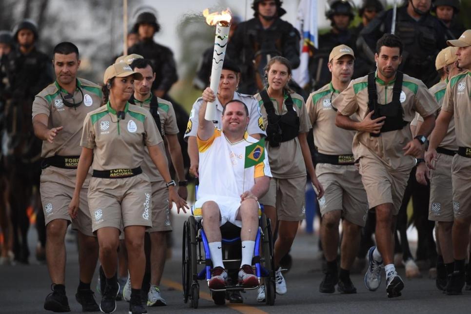 Фото: Evaristo Sa / AFP / Getty Images