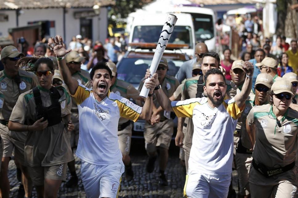 Фото: Fernando Soutello / Reuters