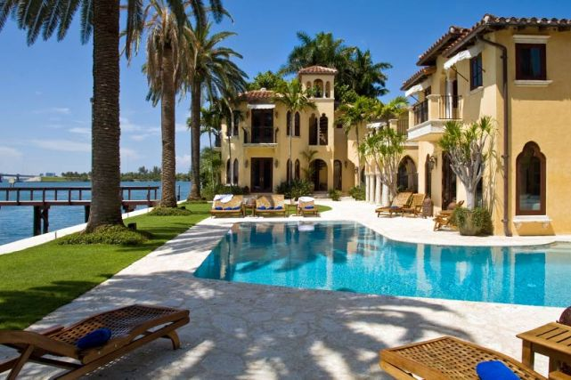 10 самых дорогих курортов мира – Статьи – Арриво