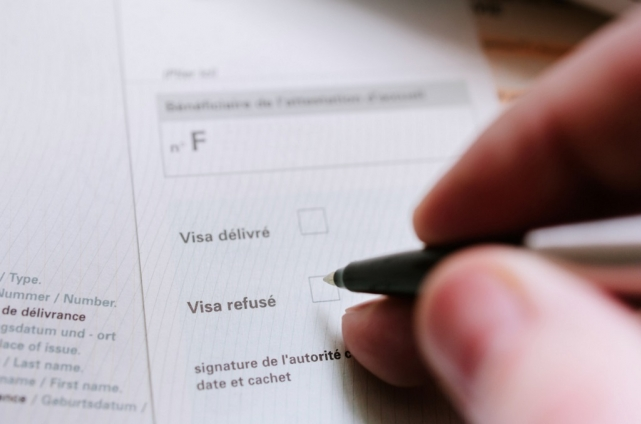Проверяют ли подленность справок с работы при получении визы купить справки для банка на кредит