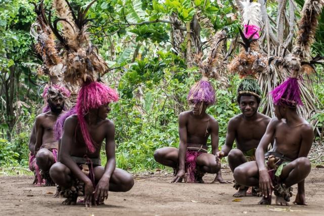 Шокирующие сексуальные обряды африки