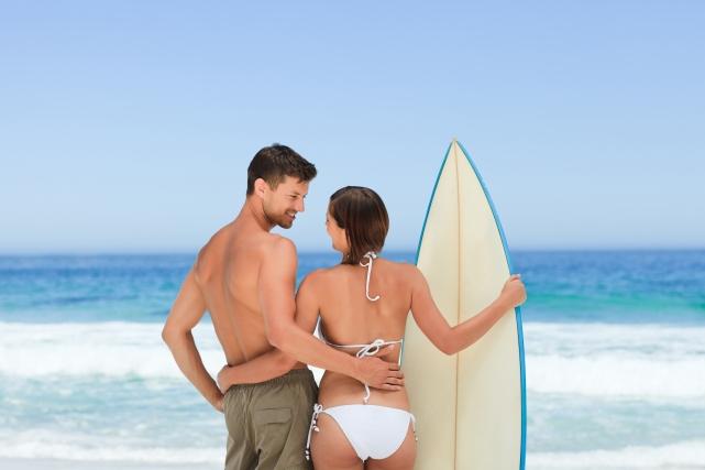 как знакомиться на пляже с девушками видео