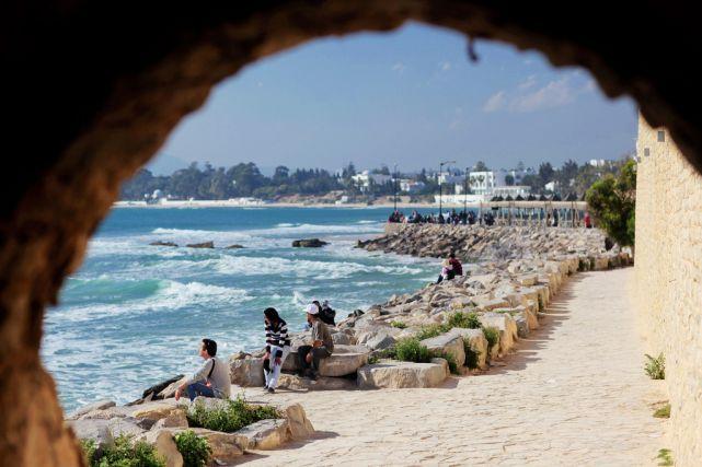 Картинки по запросу достопримечательности в корбус тунис