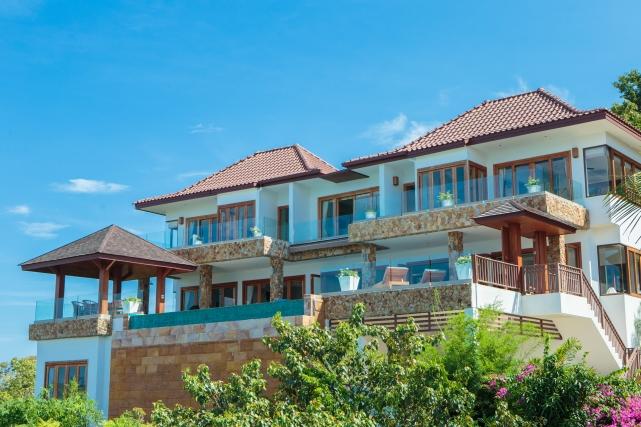 Недвижимость в таиланде недорогое купить