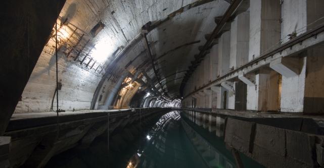 севастополь музей подводная лодка